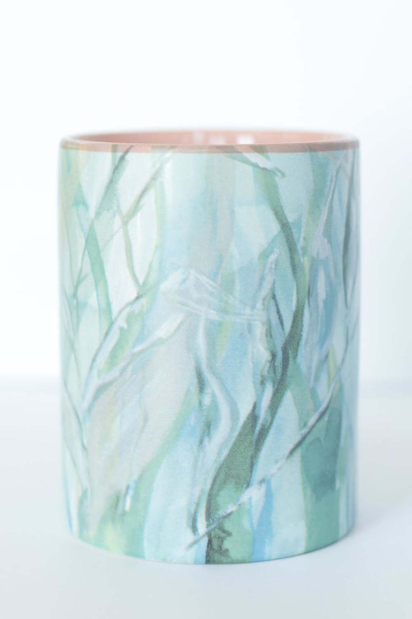 Kim Hovell + Annapolis Collaboration Candle - Ocean Meadow