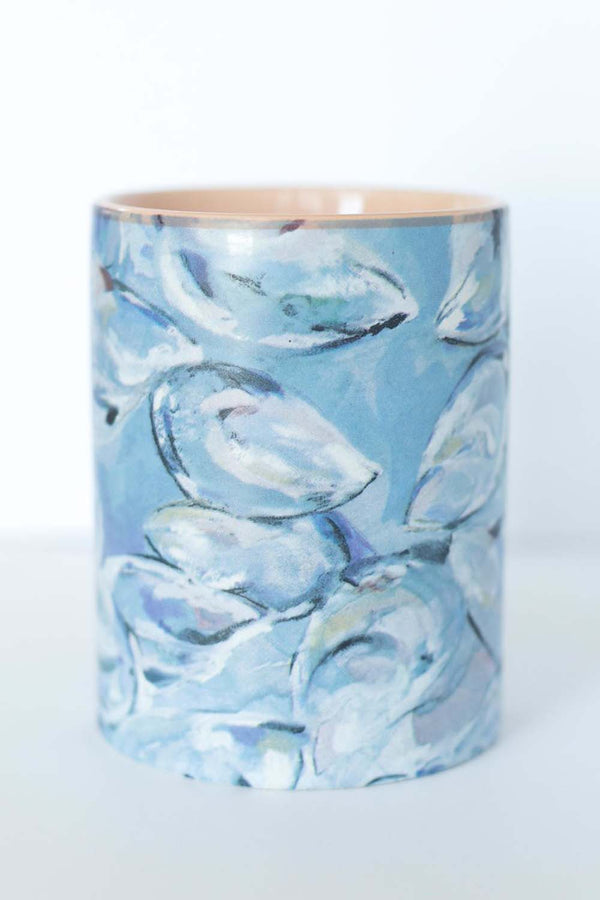 Kim Hovell + Annapolis Collaboration Candle - Citrus Reef