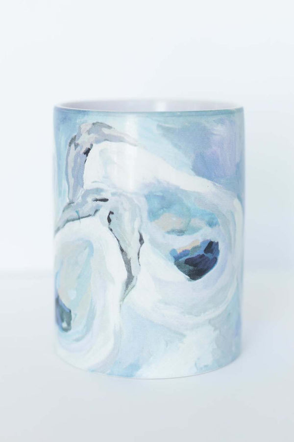 Kim Hovell + Annapolis Collaboration Candle - Lapis Lagoon