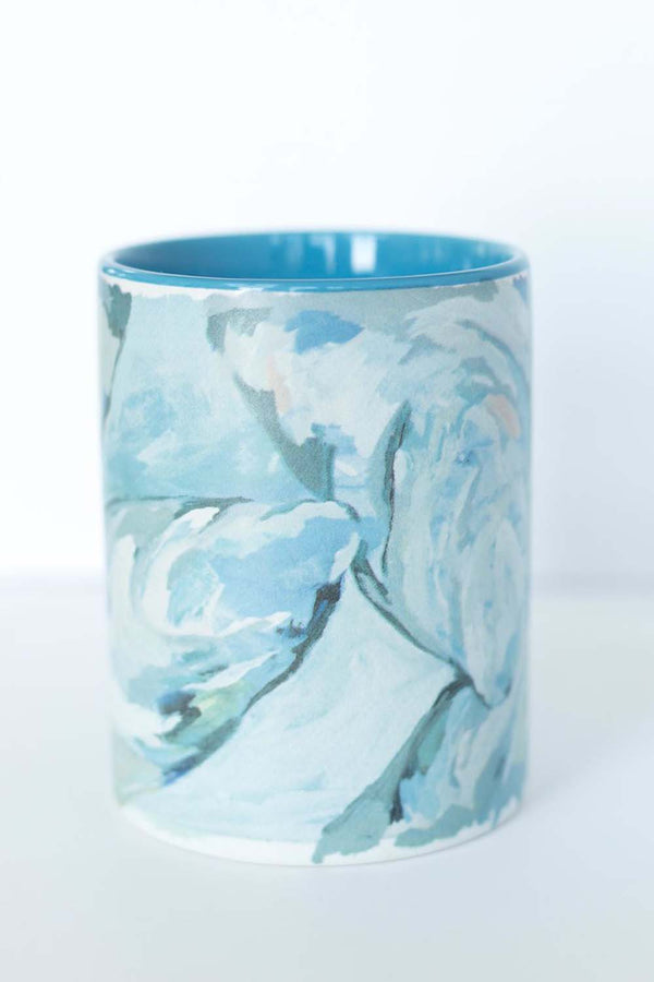 Kim Hovell + Annapolis Collaboration Candle - Tide Pool