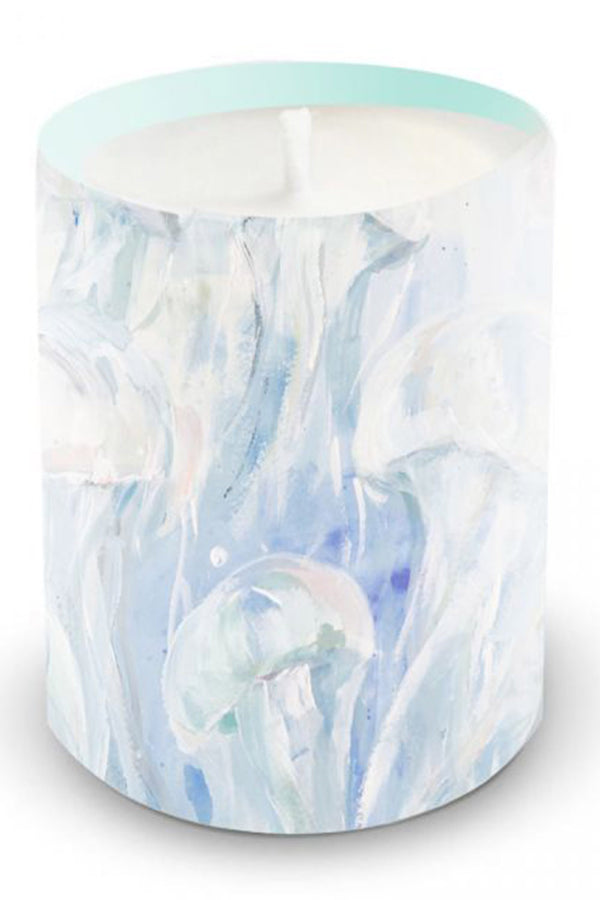 Kim Hovell + Annapolis Candle - Ethereal Coast Jellyfish