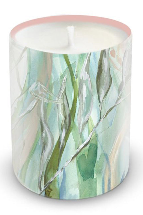 Kim Hovell + Annapolis Candle - Ocean Meadow