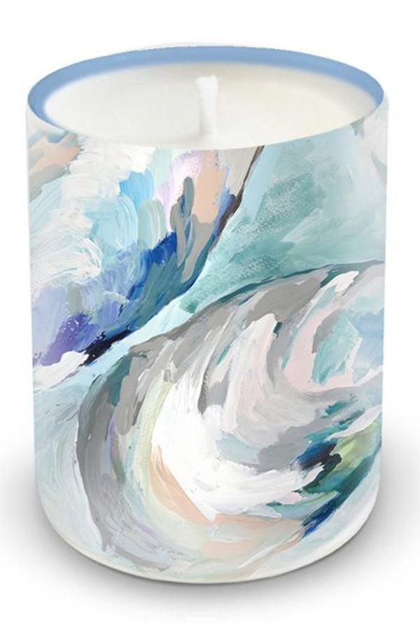 Kim Hovell + Annapolis Candle - Tide Pool