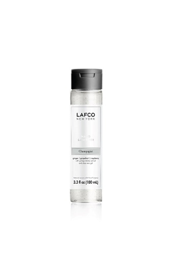 "Lafco Hand Sanitizer - ""Pent House"" Champagne"