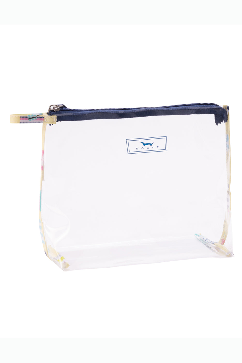 "In The Clear Cosmetic Bag - ""Shorigami"" SS20"