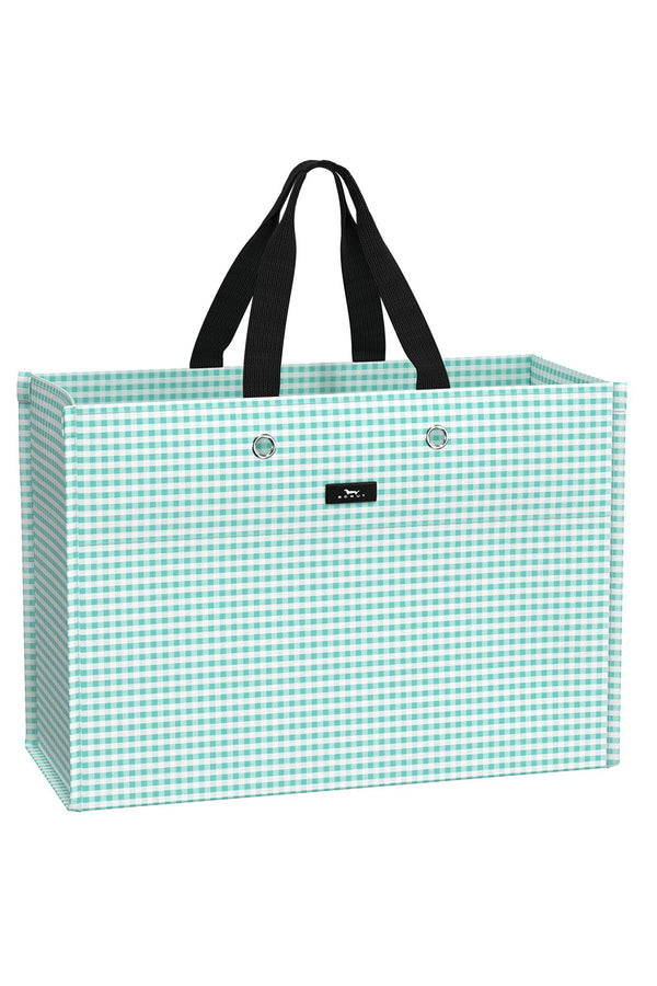 "XLarge Package Gift Bag - ""Barnaby Checkham"" SS20"