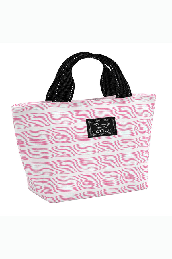 "Nooner Lunch Cooler - ""Wavy Love"" SS20"