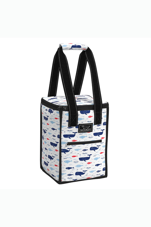 "Pleasure Chest Picnic Cooler - ""All is Whale"" SS20"
