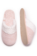 Women's Malibu Slippers - Dusty Rose
