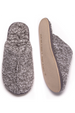 Women's Cozyyyy Slipper - Graphite White