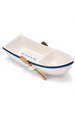 Sectional Boat Bowl with Spreaders