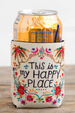 Fun Drink Hugger - Happy Place