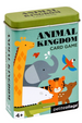 Wild Card Game - Animal Kingdom