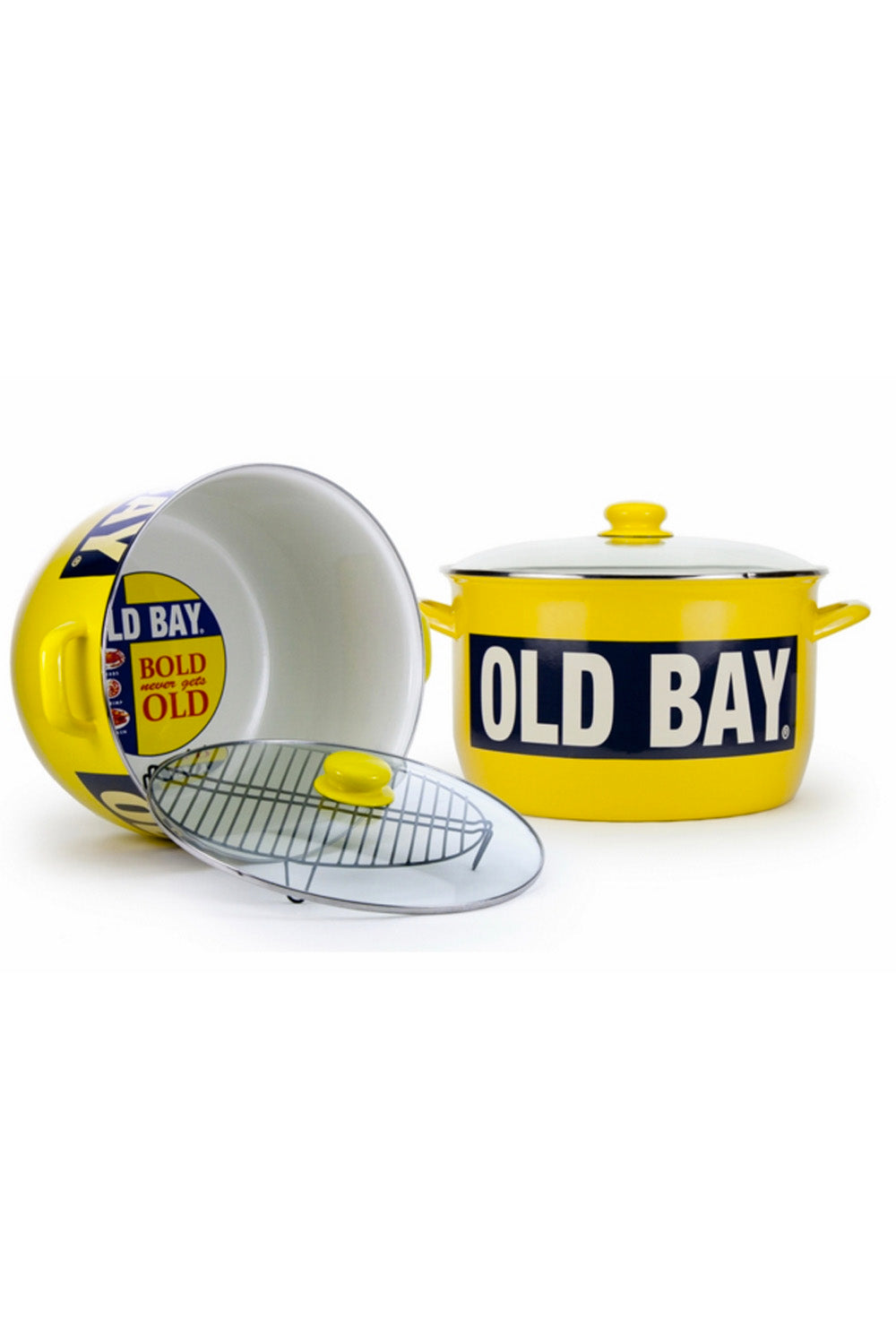 Stock Pot - Old Bay Design
