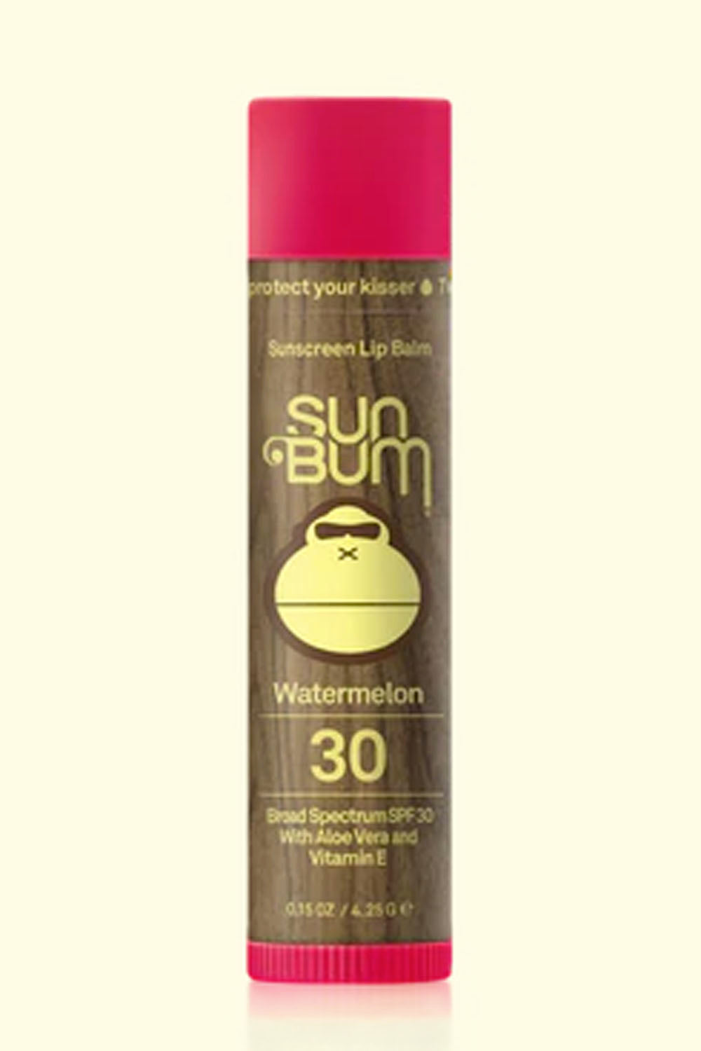 Sun Bum Lip Balm - Watermelon