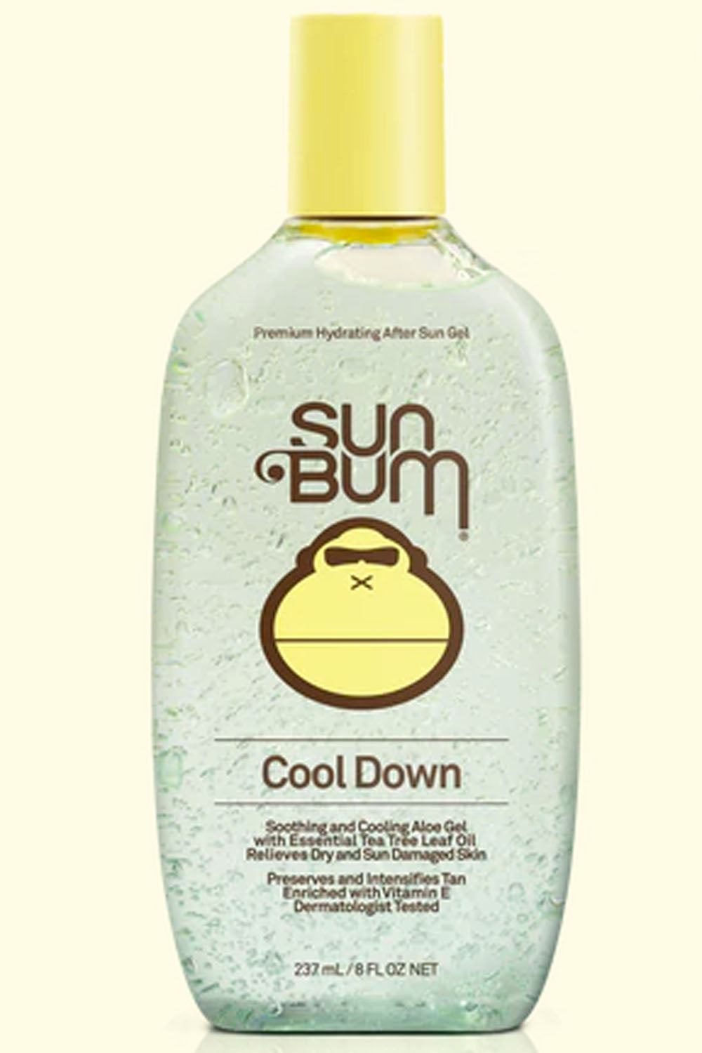 Sun Bum After Sun Aloe Gel