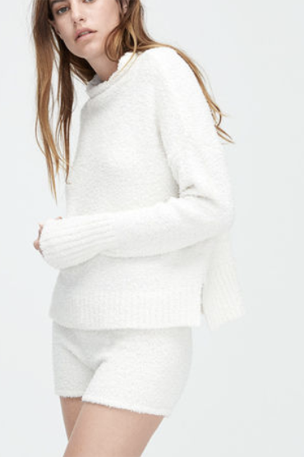 UGG Sage Sweater - Cream