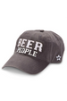 Adjustable Hat - Beer People