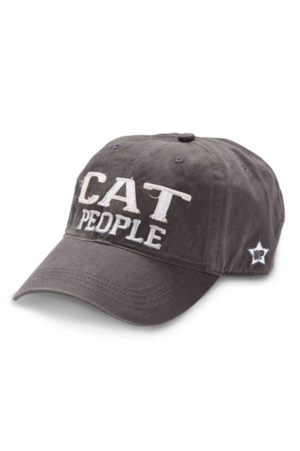 Adjustable Hat - Cat People