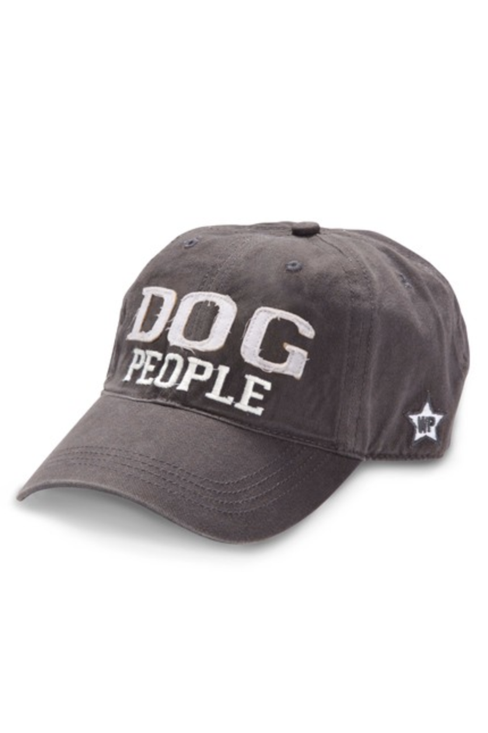 Adjustable Hat - Dog People