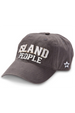 Adjustable Hat - Island People