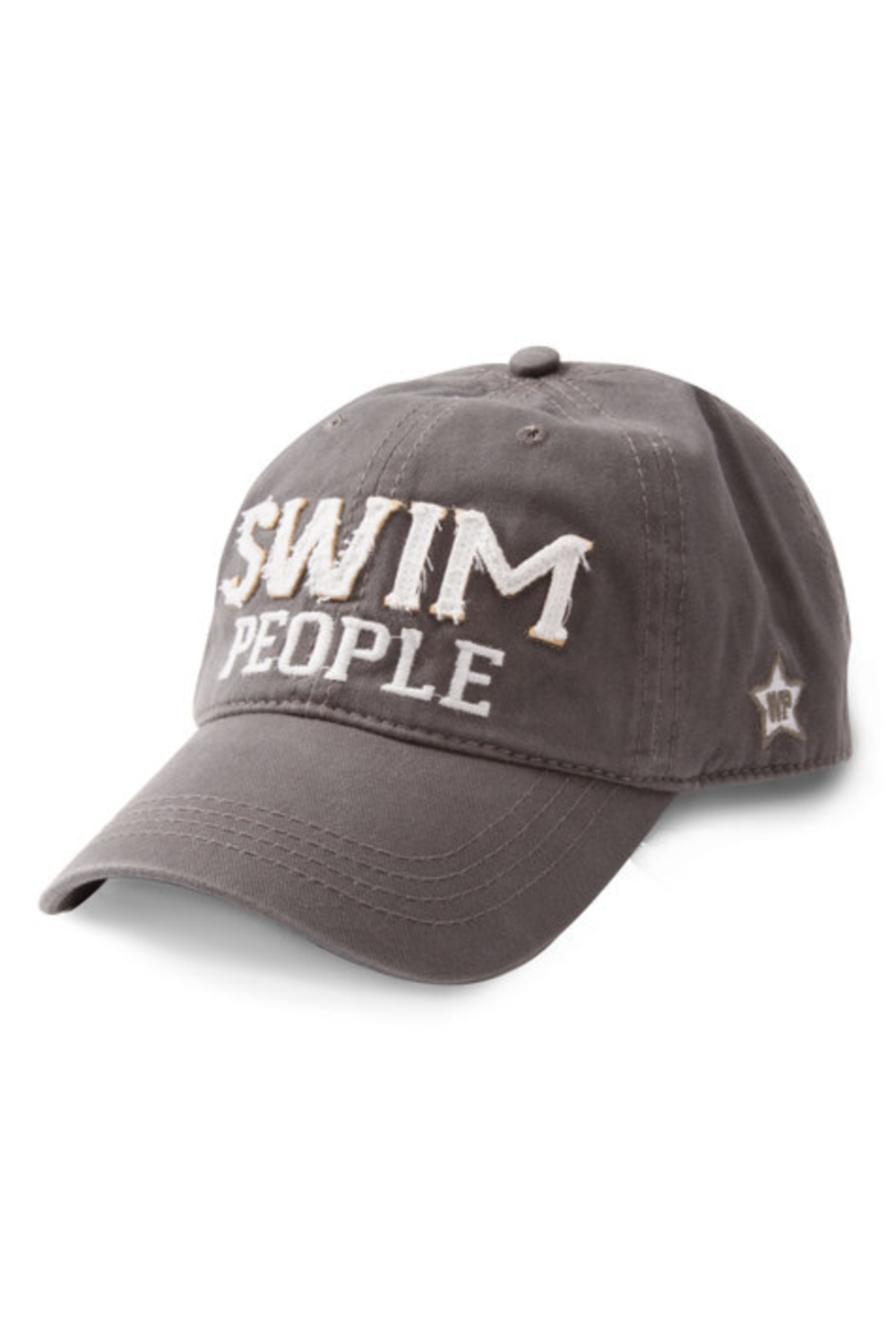 Adjustable Hat - Swim People