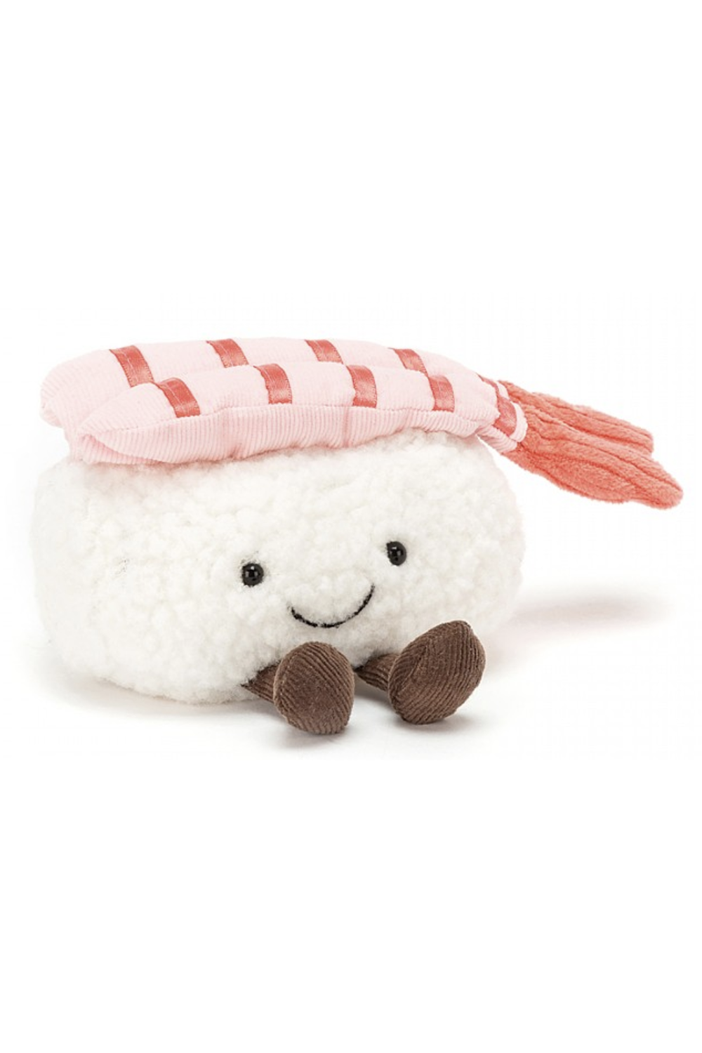 Silly Sushi Mini Stuffed Animal - Nigiri