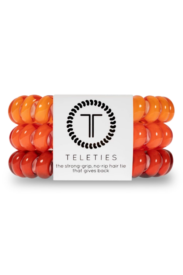 Teleties Hair Ties - Havana Nights
