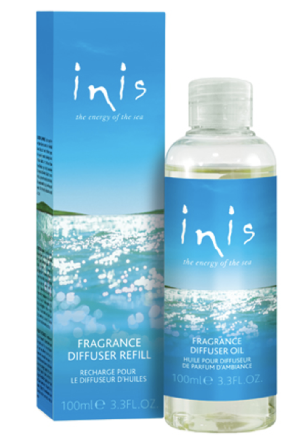 "Inis ""Energy of the Sea"" Diffuser Refill"