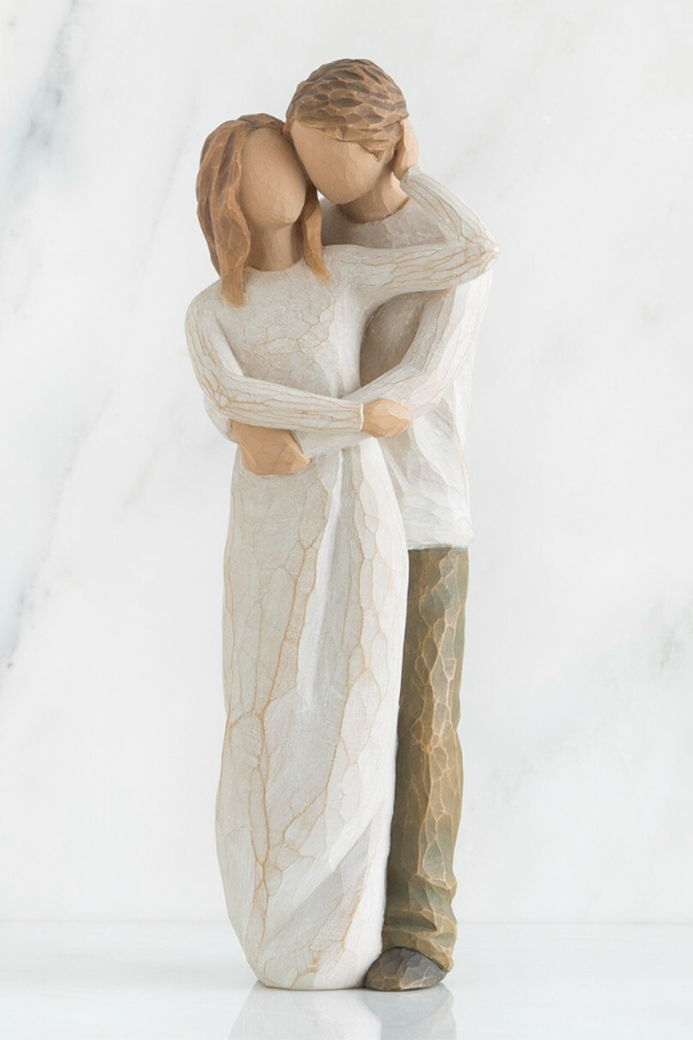 Willow Tree Figure - Together
