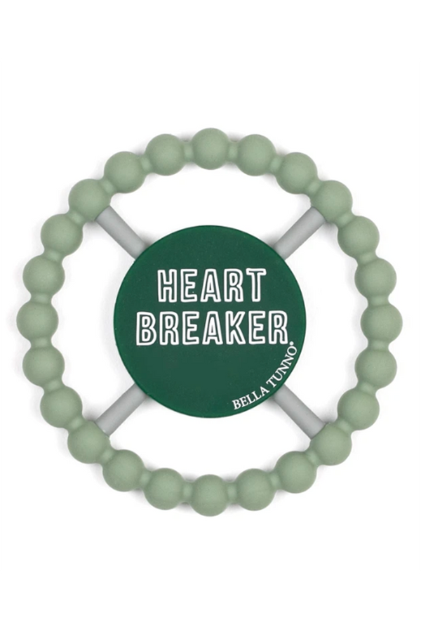 Wonder Teether - Heart Breaker