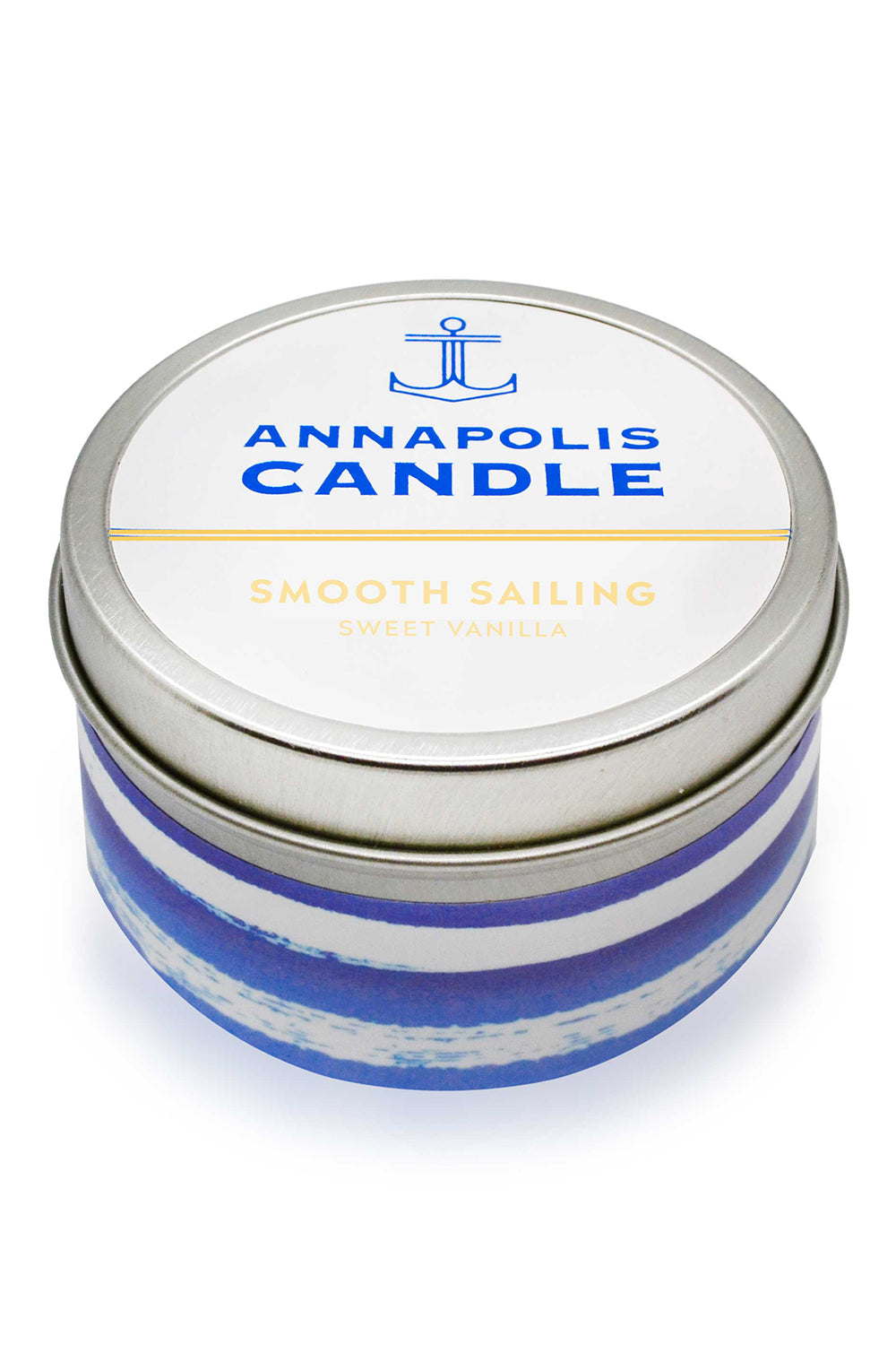 *NEW* Tin Annapolis Candle - Smooth Sailing