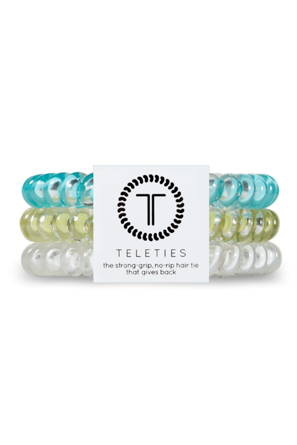 Teleties Hair Ties - String Me Along