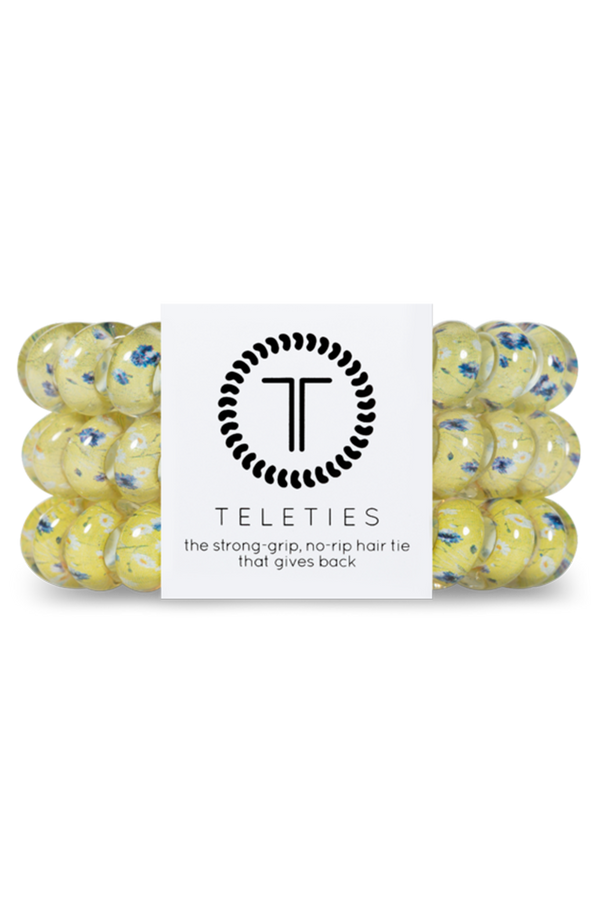 Teleties Hair Ties - Sweet Pear