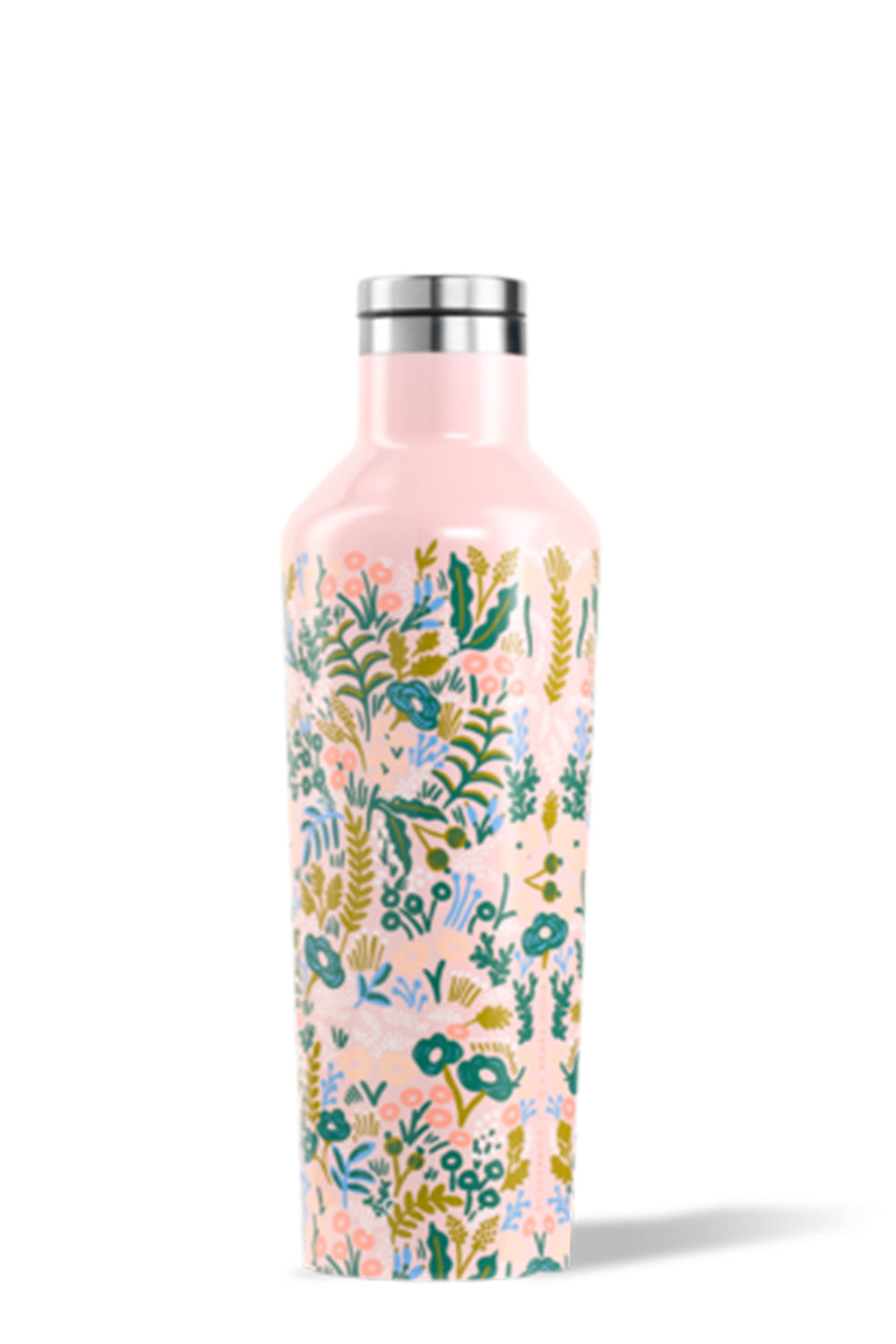 *Rifle Paper* Modern Corkcicle Canteen - Tapestry