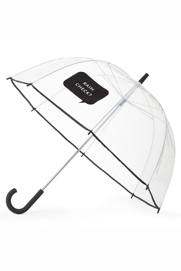 Kate Spade Umbrella - Rain Check