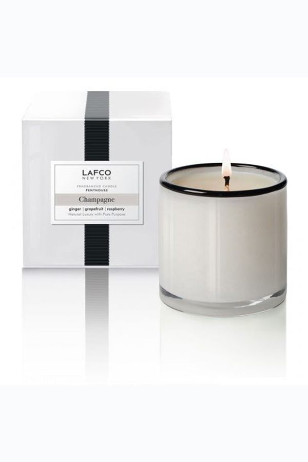 "Lafco Candle - ""Penthouse"" Champagne"