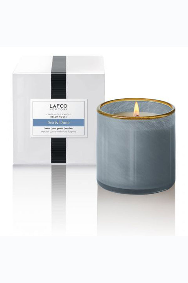 "Lafco Candle - ""Beach House"" Sea and Dune"