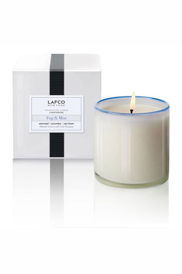 "Lafco Candle - ""Lighthouse"" Fog Mist"
