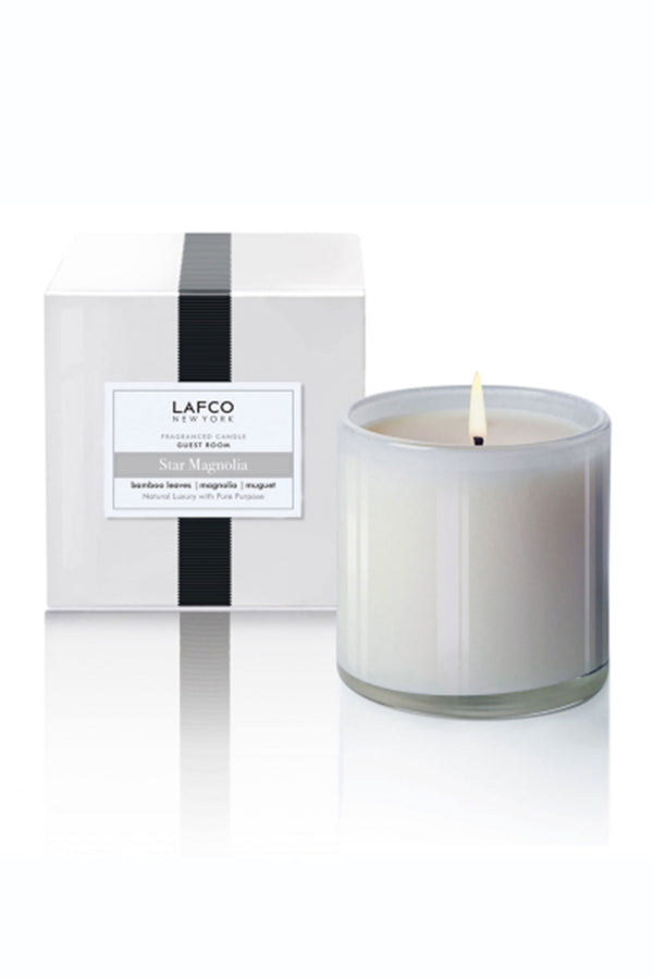 "Lafco Candle - ""Guest Room"""