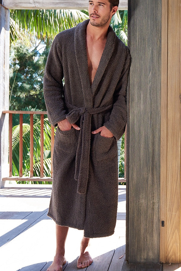 CozyChic Bath Robe