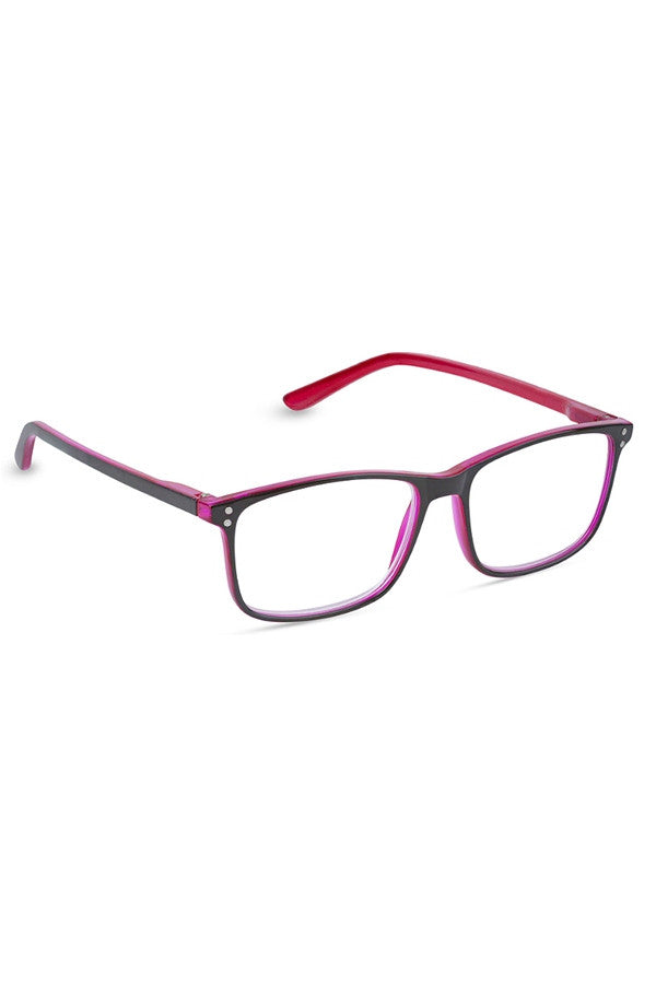 "Reading Glasses - Brown/Pink ""Upgrade""  - 2.50"