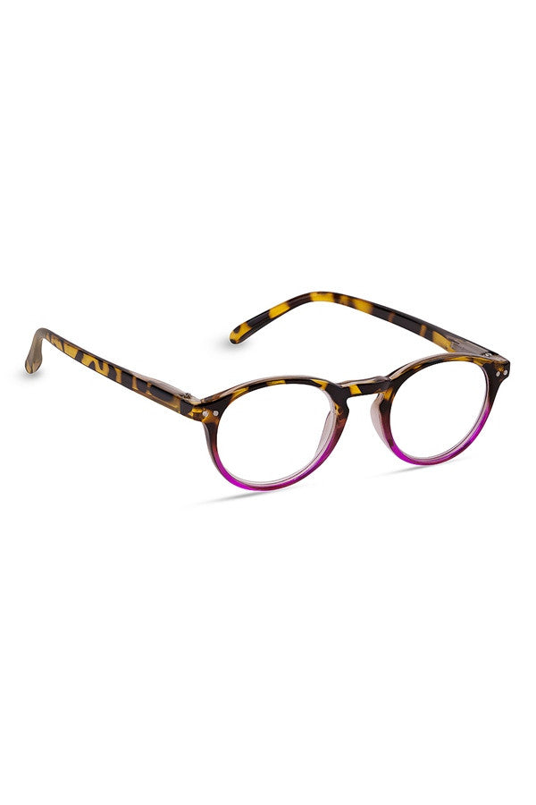 "Reading Glasses - Pink ""Book Club""  - 2.75"