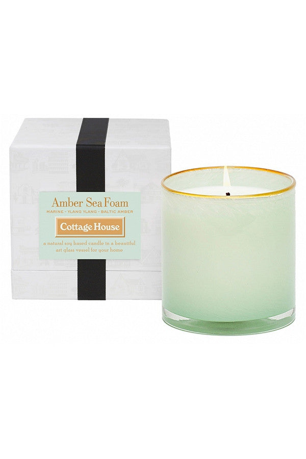 "Lafco Candle - ""Cottage House"""