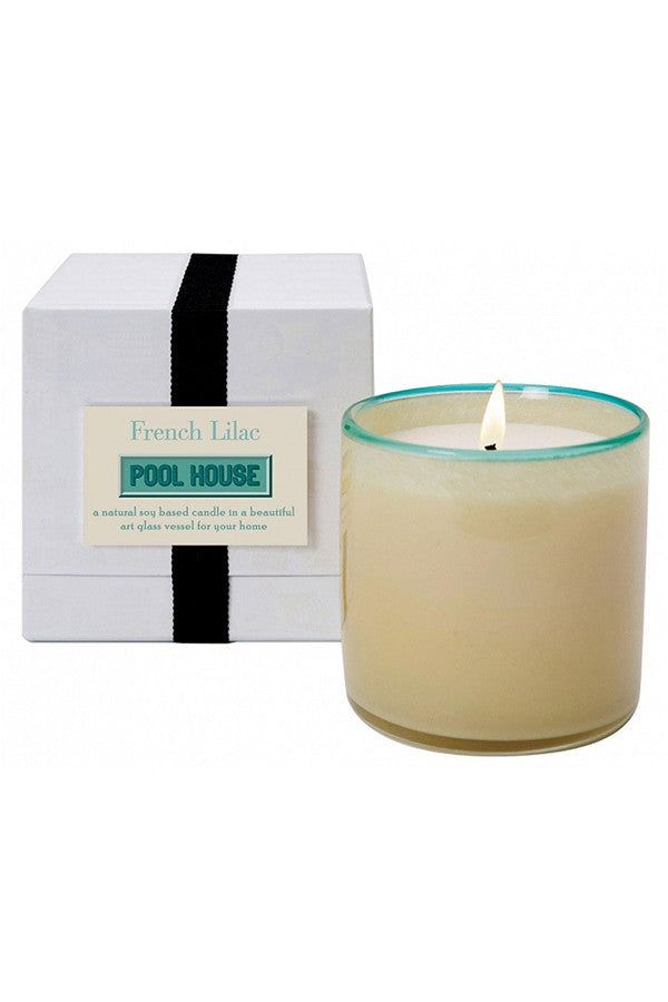 "Lafco Candle - ""Pool House"""