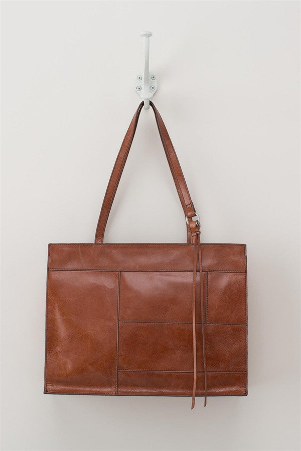 Valerie Handbag - Henna Brown  - HENNA