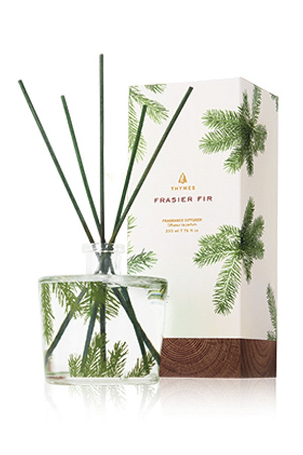 Frasier Fir Large Diffuser - Pine