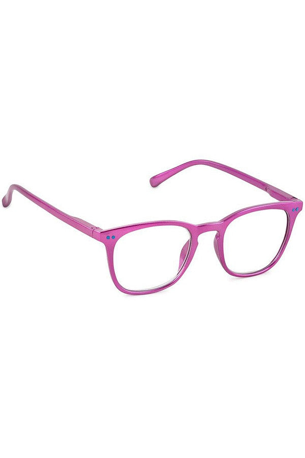 "Reading Glasses - Pink ""Carnivale""  - 2.50"