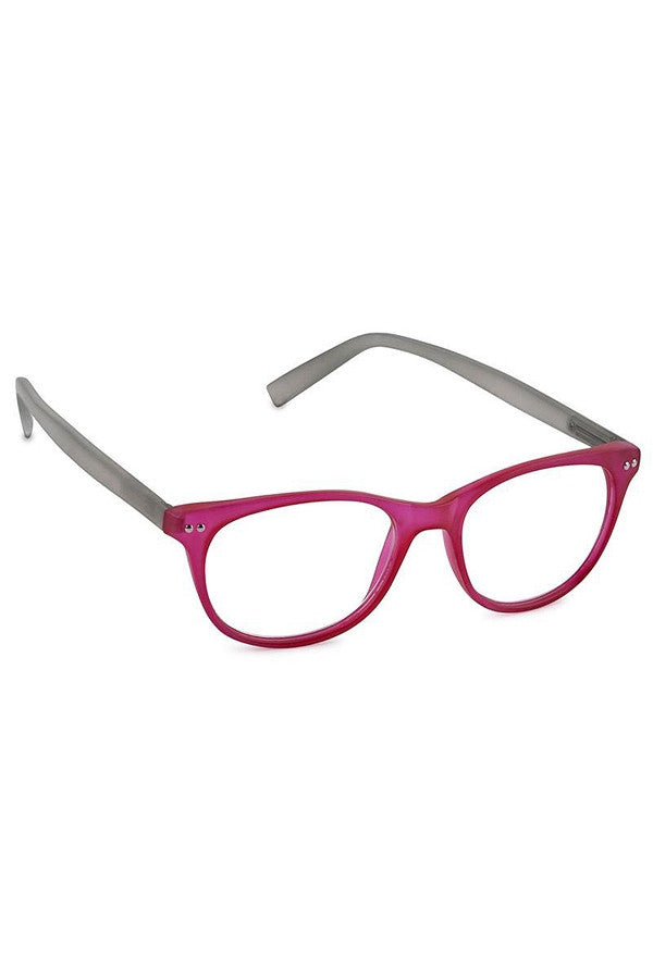 "Reading Glasses - Pink ""Style 19""  - 2.50"