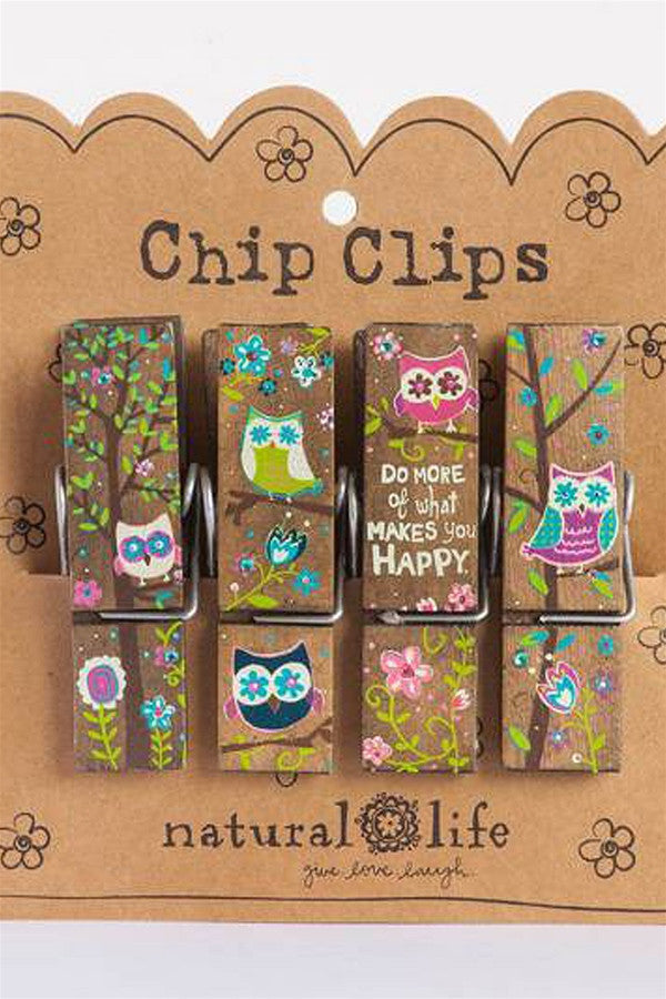 Chip Clip Set - Do More  - DOMORE